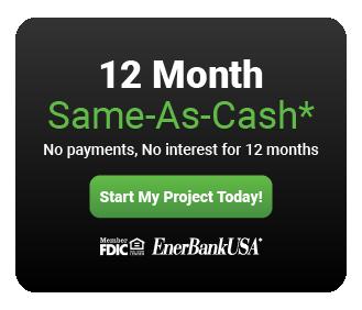 12 month same as cash button
