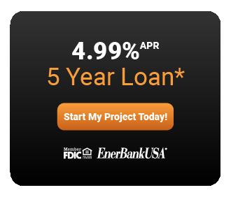 5 year loan at 4.99%