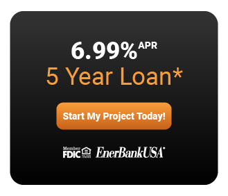 EnerBank USA 6.99% 5 Year Loan
